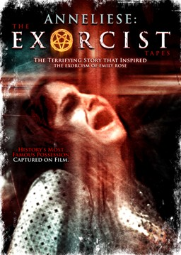 Real Exorcism Anneliese Michel