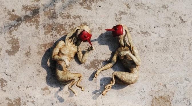 brasil bahia creature | weirdworld