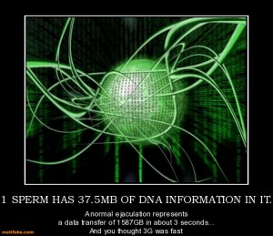 1-sperm-has-375mb-of-dna-information-in-it-humor-facts-data-demotivational-posters-1304351488