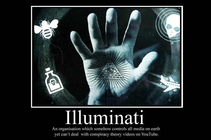 Illuminati Prediction 2015 (Videos)